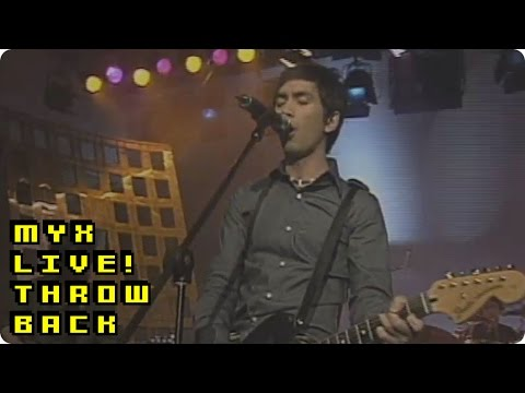 RIVERMAYA - Elesi (MYX Live! Performance)