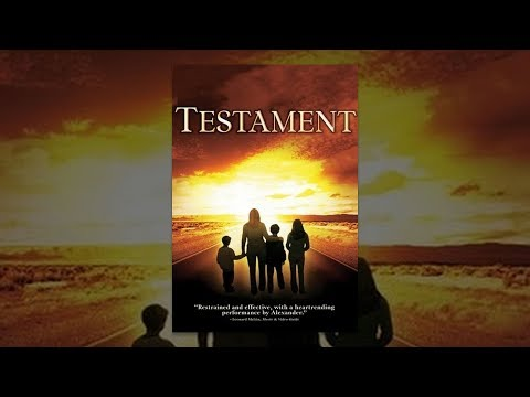 Testament Featurette -Testament at 20.