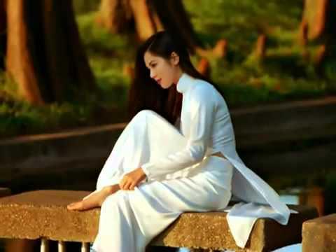 Ao dai - Vietnamese traditional dress