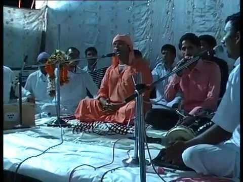 VIKASH NATH JI BHAJAN  (  AAO SAKHI DEKHA GANPAT  )