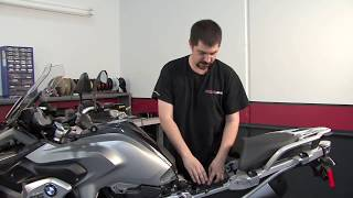 Power Commander 5 Install: 2013 BMW R1200 GS(In this video we install a PCV on a 2013 BMW R1200 GS., 2013-05-16T21:15:21.000Z)