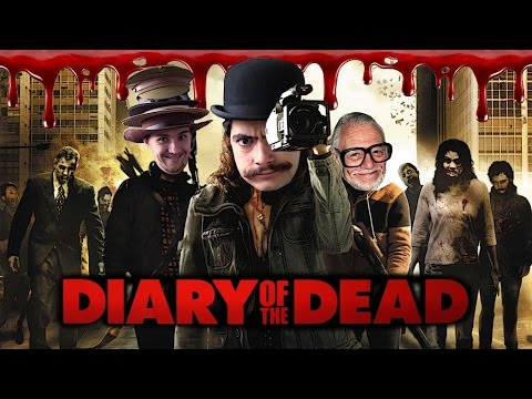 Diary of the Dead (review)