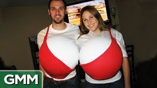 25 Most Awkward Costumes Ever
