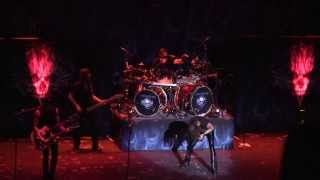 Queensryche 3/8/13 'Roads To Madness' Bergen PAC, Englewood, NJ