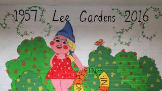 Lee Gardens pool 2016 slideshow