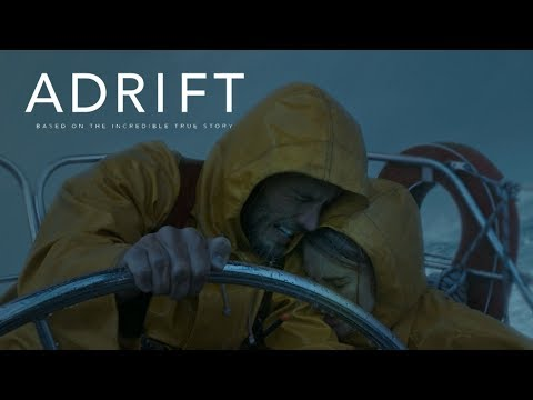 "Adrift | ""Hurricane"" TV Commercial 