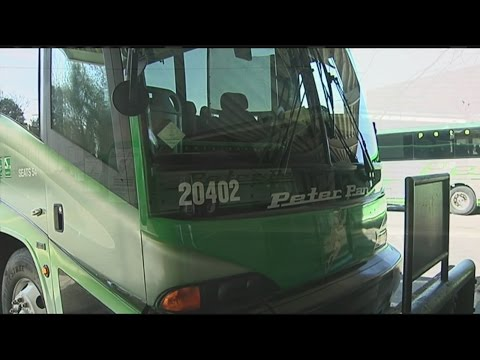 Peter Pan planning on cancelling bus service Tuesday