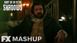 What We Do in the Shadows | The Best of Laszlo | FX