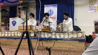 Mitar Pyare Nu - Bhai Sarabjit Singh Jee Laddi Must Listen