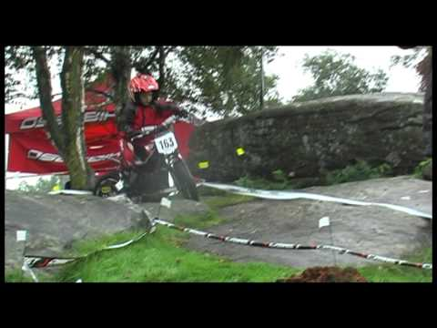 OSET Electric Bike Junior Trial