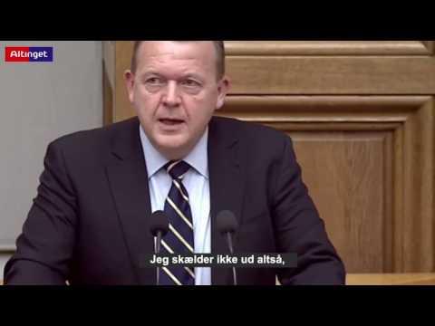 Mette Frederiksen: Statsministeren møder os med arrogance