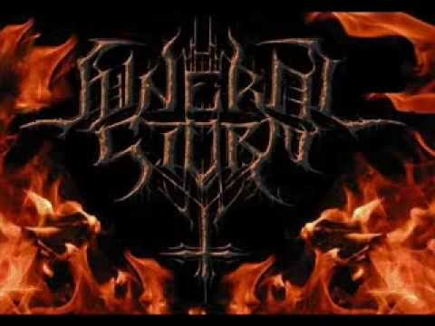 Funeral Storm-A Conjuration Against The Seven Liers In Wait