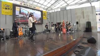 04.ルパン三世のテーマ/Yuji Ohno & Lupintic Five cover