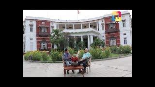 राजदुत दिप कुमार उपाध्यायले यसरी बचाऊ गरे भारतको - Dhamala Ko Hamala
