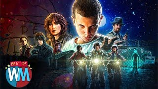 Top 10 Best Moments from Stranger Things Season 1
