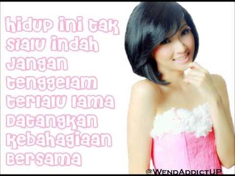 Wenda Tan - Kau bukanlah segalanya Lyric Video