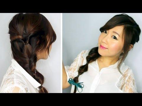 2 Min Everyday Hair