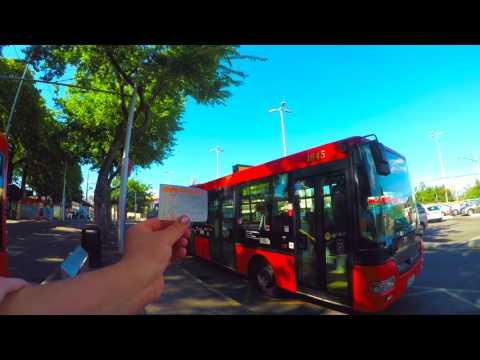 Bratislava Public Transport