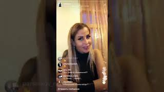 @berkova Елена Беркова. прямой эфир 11.11.2018