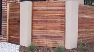 Fence Ideas For Yard