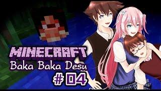 [ Minecraft Baka Baka desu ] # 04 : ตำนานหมาผีสุดสยอง!!