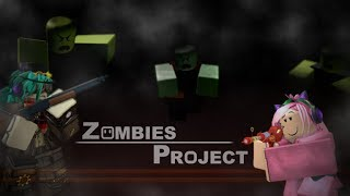 ROBLOX bug MMC Zombies Project no zombie