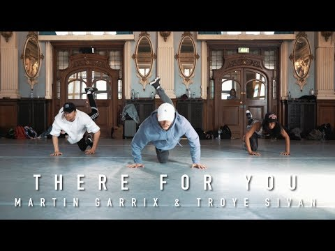 Tobias Ellehammer Choreography / There For...