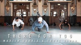 Tobias Ellehammer Choreography / There For You - Martin Garrix & Troye Sivan