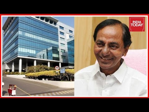 Telangana Govt To Develop Industrial Estate & IT Corridors For Muslims