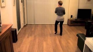 LIQUID LUNCH - Line Dance