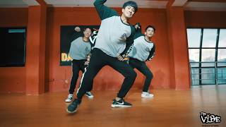 GALKOTE SAILO [ Dance choreography ] by Ugesh Shrestha