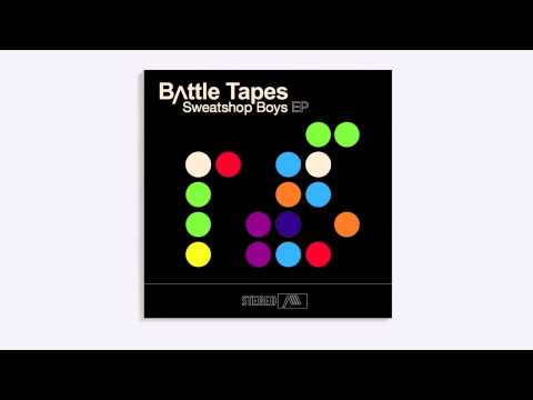 Battle Tapes - Feel the Same