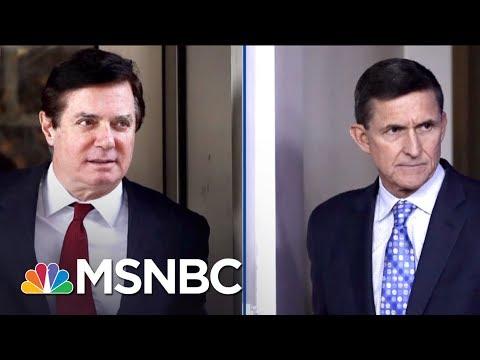 "Fmr. DOJ: Trump Lawyer Offering Pardon Is ""Mind-Blowingly Stupid"" | The Beat With Ari Melber | MSNBC"