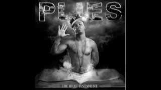 Plies - 1 Day +Lyrics