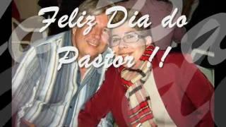 Homenagem ao pastor Ademir e Jaiza Bianchi