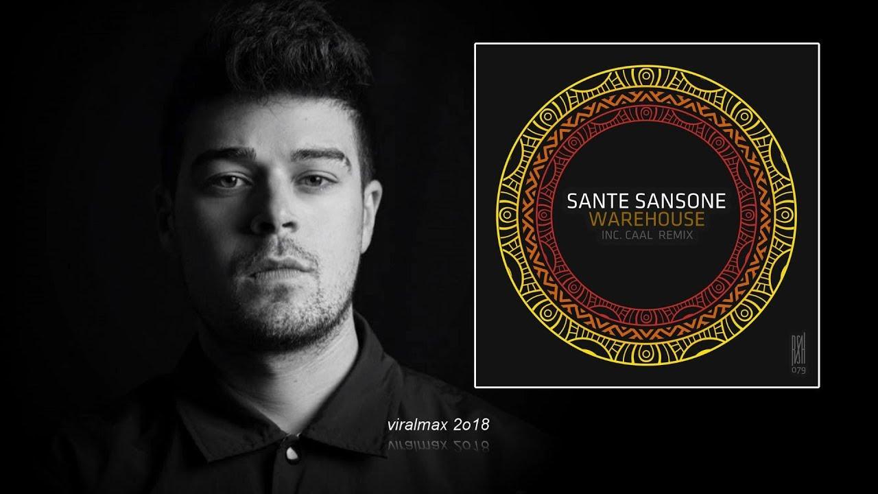 Download Sante Sansone - Workin'