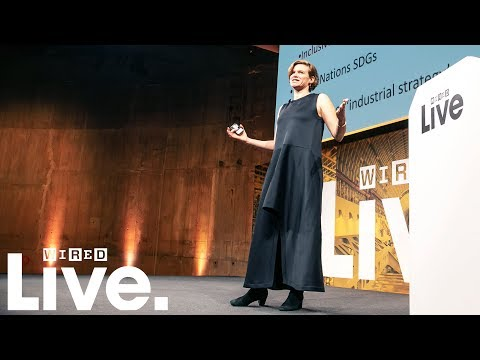 Mariana Mazzucato: We Must Reimagine Governments as Creative ...