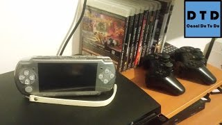 Como desbloquear o seu PSP na versão 6.61(Atualizado)