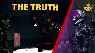⭐️[SFM FNAF] The Truth | Bertbert⭐️