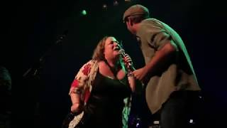 Jersey Julie Band featuring Jean Marc Henaux - I wish you would
