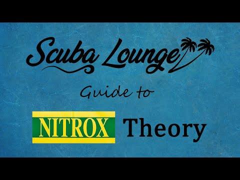 Nitrox Diving! Calculations,