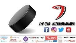 JYP U18 Live-stream 2019-2020: JYP vs. KalPa