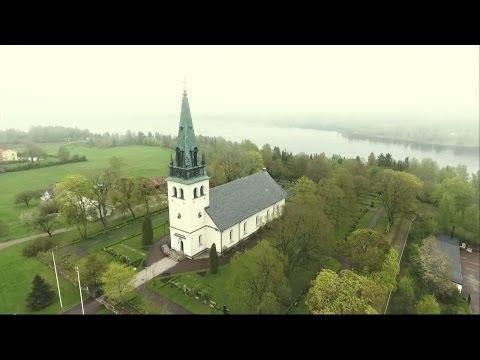 Få präster leder till kris för kyrkan - Nyheterna (TV4)