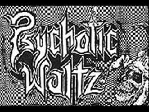 Psychotic Waltz  Into The Everflow only audio