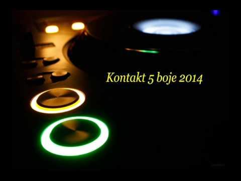 Kontakt 5 Boje 2014 Download Link