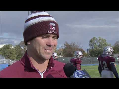 Conestoga Senior With Special Needs Scores Touchdown