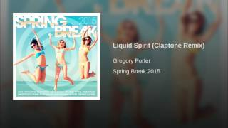 Liquid Spirit (Claptone Remix)