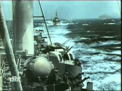 Военное дело-Высадка в Нормандии - YouTube