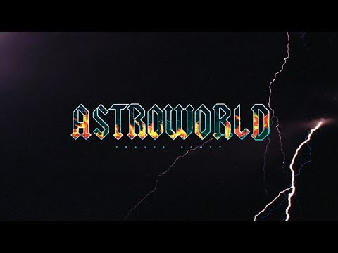 Travis Scott - Days Before AstroWorld (FULL MIXTAPE)