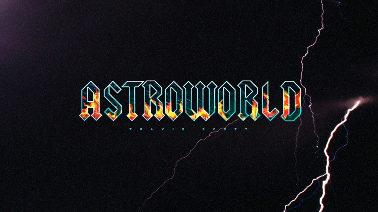 Travis Scott Days Before Astroworld Full Mixtape Youtube